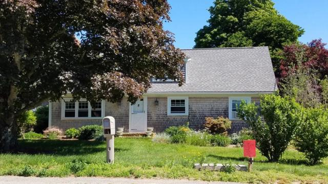 50 Tremont St, Rehoboth, MA 02769 (MLS #72291358) :: Cobblestone Realty LLC