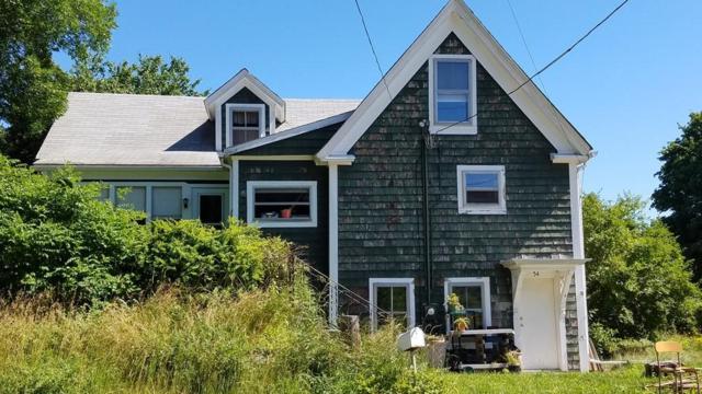 54 Tremont St, Rehoboth, MA 02769 (MLS #72291359) :: Cobblestone Realty LLC