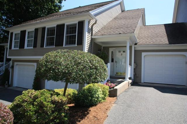 3 Shady Brook #3, West Springfield, MA 01089 (MLS #72291463) :: NRG Real Estate Services, Inc.