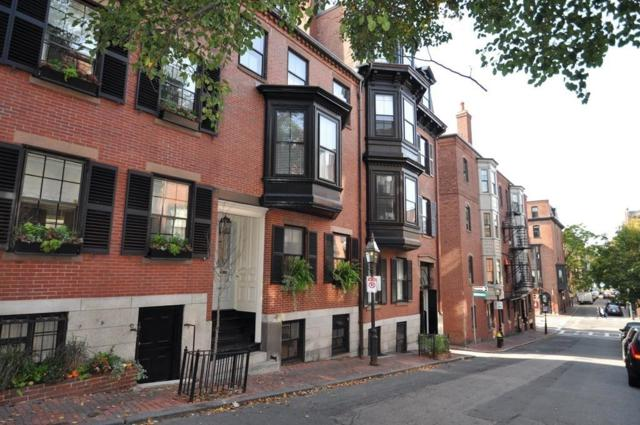 90 Pinckney St, Boston, MA 02108 (MLS #72291521) :: Goodrich Residential