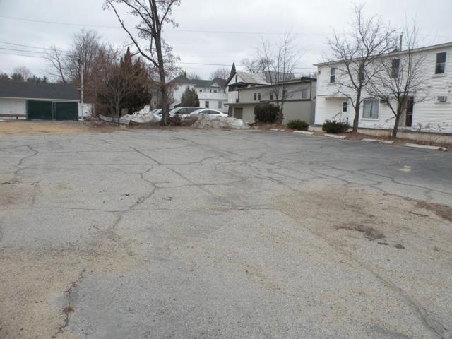 20 Main St, Conway, NH 03818 (MLS #72291612) :: Westcott Properties