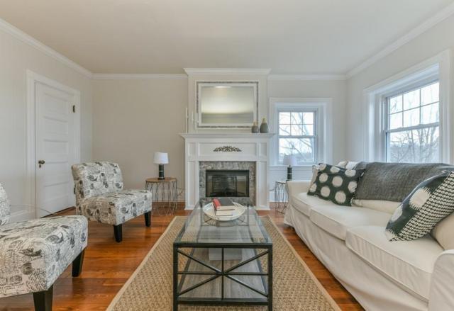 11 Colbourne Crescent Ph, Brookline, MA 02445 (MLS #72291660) :: Westcott Properties