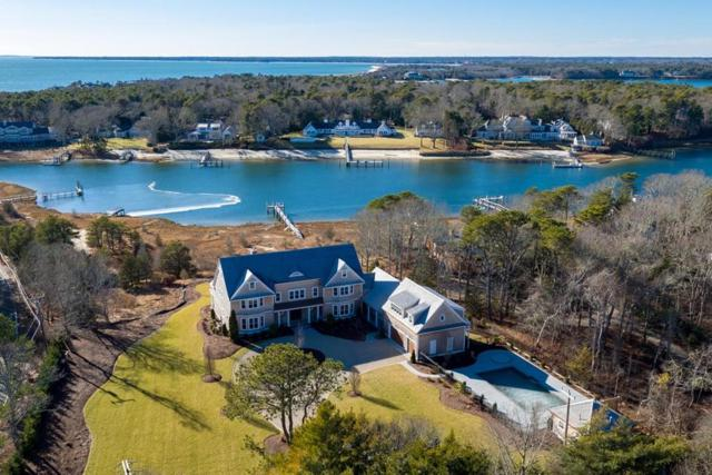501 Eel River Rd, Barnstable, MA 02655 (MLS #72291743) :: Westcott Properties