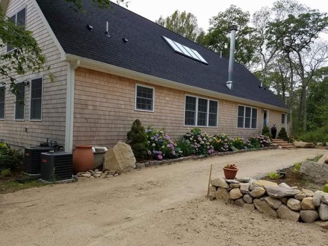 471 Old Harbor Rd, Westport, MA 02790 (MLS #72291765) :: Cobblestone Realty LLC