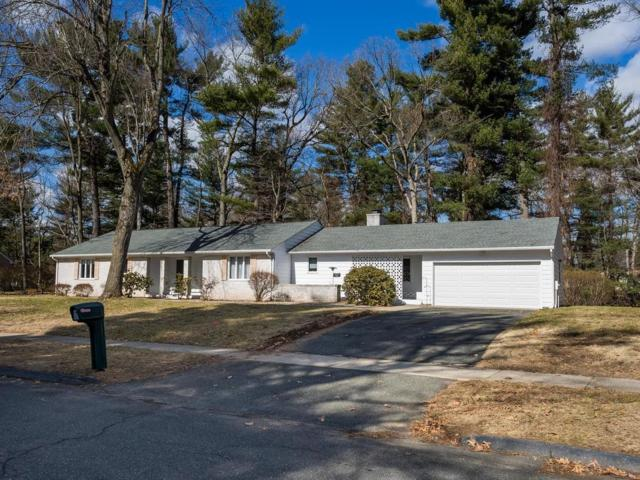 319 Merriweather Dr, Longmeadow, MA 01106 (MLS #72291836) :: NRG Real Estate Services, Inc.