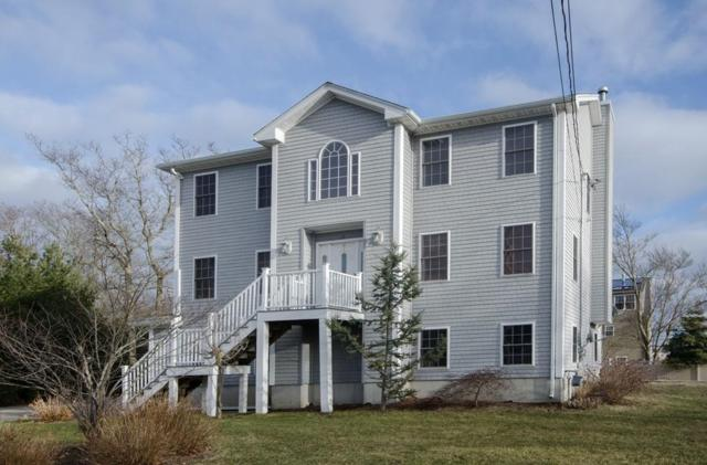 29 Hathaway Street, Fairhaven, MA 02719 (MLS #72291872) :: Cobblestone Realty LLC