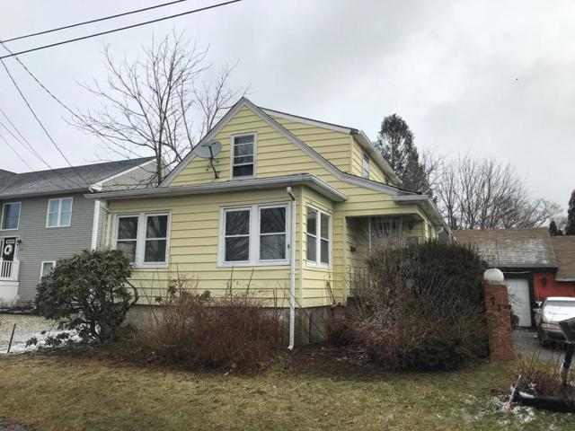 71 Akin St, Fairhaven, MA 02719 (MLS #72291895) :: Cobblestone Realty LLC