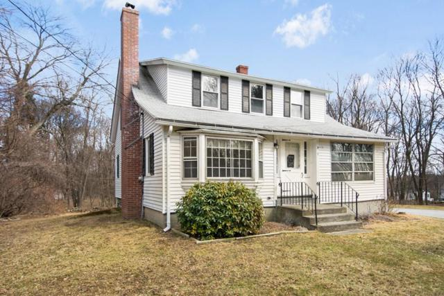 9 Park View Lane, Shrewsbury, MA 01545 (MLS #72291953) :: Lauren Holleran & Team