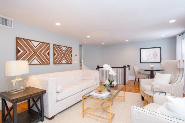 7 Concord Ave, Boston, MA 02129 (MLS #72291985) :: Goodrich Residential