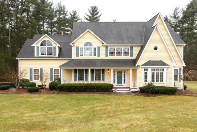 27 Meeting House Rd, Kingston, MA 02364 (MLS #72292027) :: ALANTE Real Estate