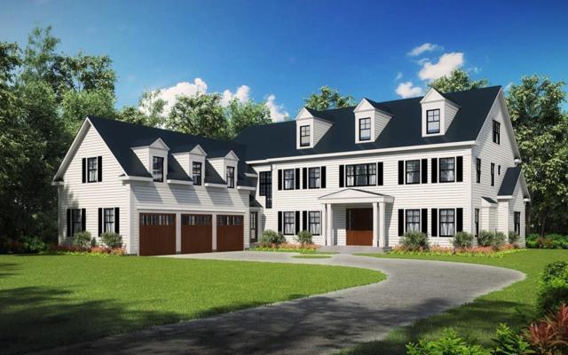 19 Longmeadow Rd, Wellesley, MA 02482 (MLS #72292068) :: The Gillach Group