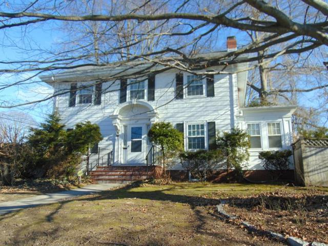 1577 Highland Ave., Fall River, MA 02720 (MLS #72292112) :: Westcott Properties