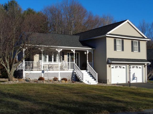 140 Overlook Dr, Ludlow, MA 01056 (MLS #72292115) :: Exit Realty