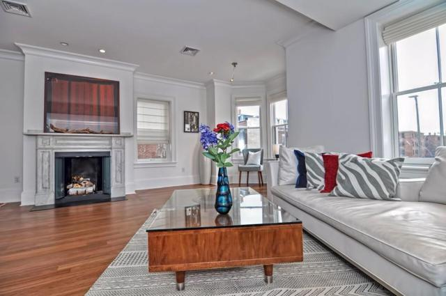 175 Northampton #2, Boston, MA 02118 (MLS #72292134) :: Goodrich Residential
