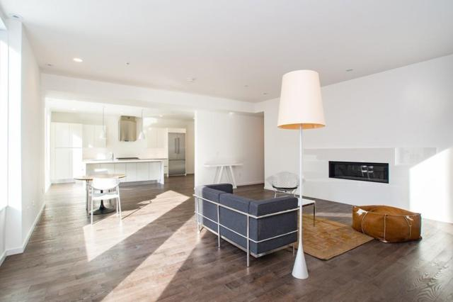 509 East First #4, Boston, MA 02127 (MLS #72292165) :: Commonwealth Standard Realty Co.