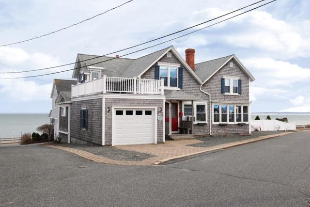 1 Fairmount Ave, Falmouth, MA 02540 (MLS #72292205) :: Vanguard Realty