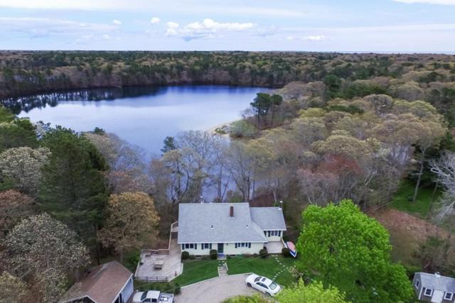 200 Pond St, Barnstable, MA 02655 (MLS #72292303) :: Westcott Properties