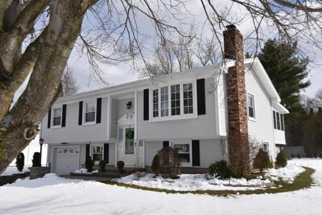 50 Red Fox Dr, Agawam, MA 01030 (MLS #72292307) :: NRG Real Estate Services, Inc.