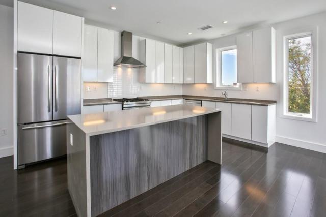 2 West 6th #201, Boston, MA 02127 (MLS #72292323) :: Commonwealth Standard Realty Co.