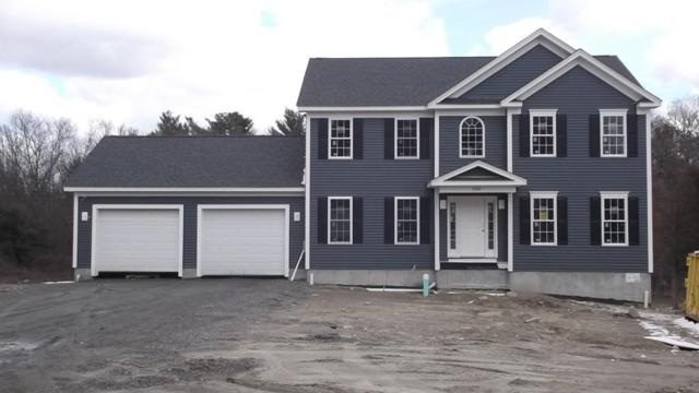 500 Locust St, Raynham, MA 02767 (MLS #72292354) :: ALANTE Real Estate