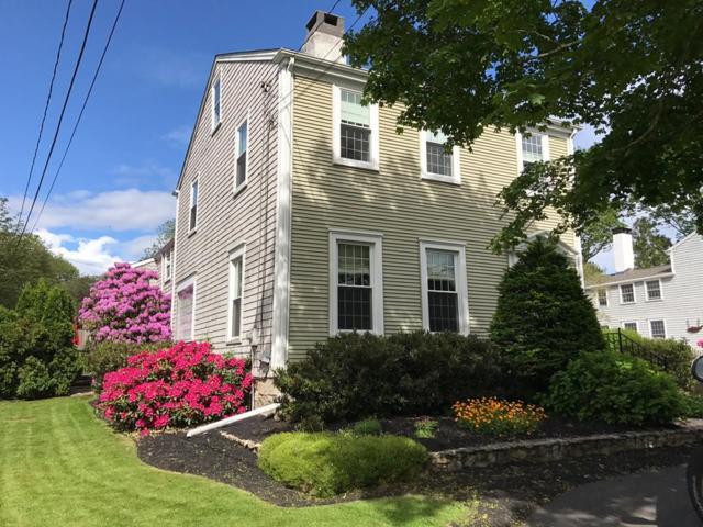 263 Elm St, Dartmouth, MA 02748 (MLS #72292363) :: Welchman Real Estate Group | Keller Williams Luxury International Division