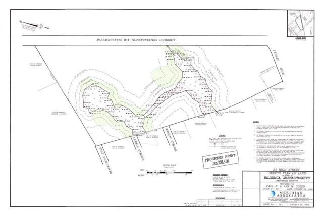 24 High St, Billerica, MA 01862 (MLS #72292408) :: ALANTE Real Estate