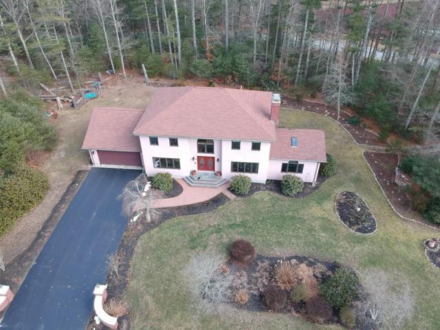 44 Bradford Lane, Rochester, MA 02770 (MLS #72292483) :: ALANTE Real Estate