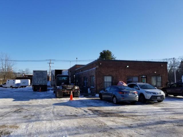 138 Leland St., Framingham, MA 01702 (MLS #72292496) :: Exit Realty