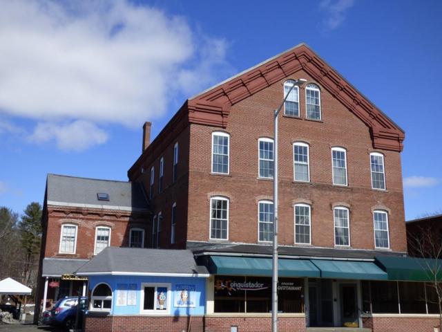 89 Main Street D, Northampton, MA 01062 (MLS #72292497) :: Westcott Properties