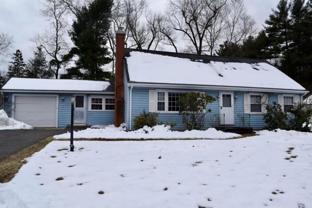 75 Briarcliff St, Springfield, MA 01128 (MLS #72292584) :: Westcott Properties