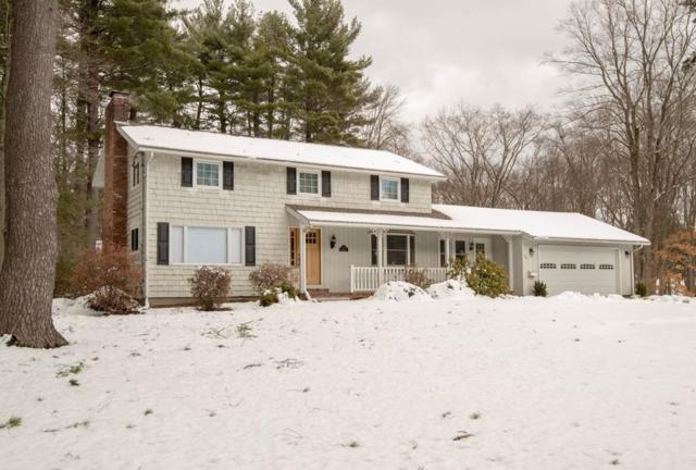 12 Chatham Way, Lynnfield, MA 01940 (MLS #72292603) :: Commonwealth Standard Realty Co.