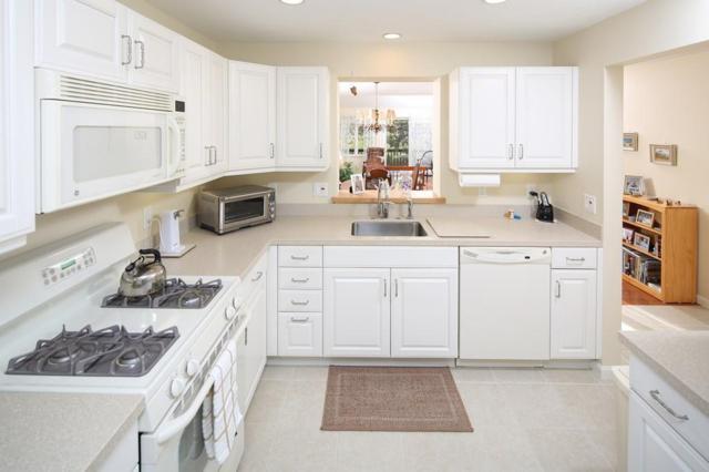 3 Alice Mullens Way #3, Plymouth, MA 02360 (MLS #72292604) :: ALANTE Real Estate
