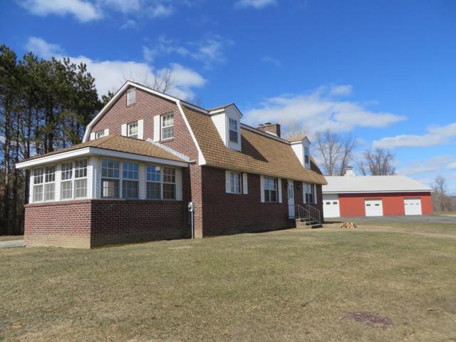 34 Plain Rd E, Deerfield, MA 01373 (MLS #72292630) :: Lauren Holleran & Team