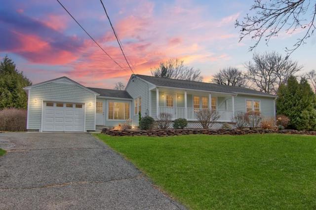 38 Hillside Dr, East Longmeadow, MA 01028 (MLS #72292702) :: NRG Real Estate Services, Inc.