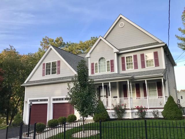 28 Goethe St, Boston, MA 02132 (MLS #72292713) :: Vanguard Realty