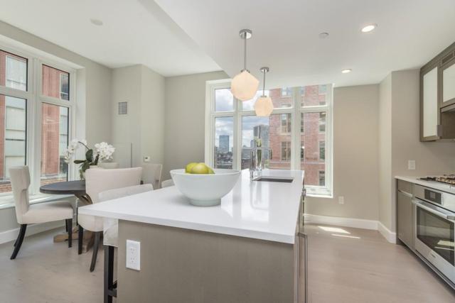 100 Lovejoy Pl 5K, Boston, MA 02114 (MLS #72292720) :: Goodrich Residential