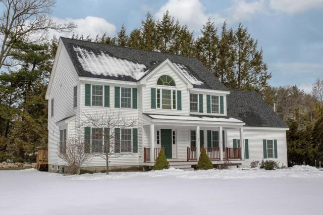 10-B Henley Road, Acton, MA 01720 (MLS #72292742) :: Apple Country Team of Keller Williams Realty