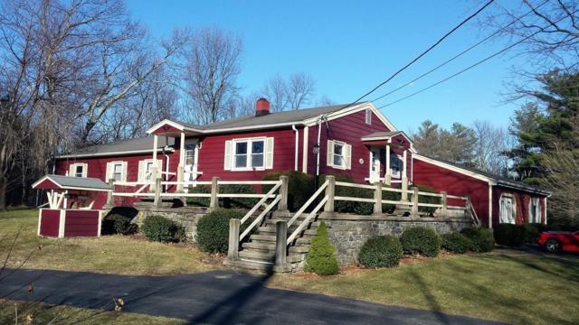 67 Old Bay Road, Bolton, MA 01740 (MLS #72292785) :: The Home Negotiators