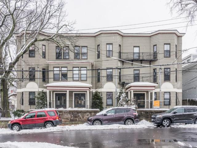 42 Rockview St #2, Boston, MA 02130 (MLS #72292807) :: The Gillach Group