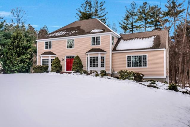 2 Old Village Road, Acton, MA 01720 (MLS #72292842) :: Apple Country Team of Keller Williams Realty