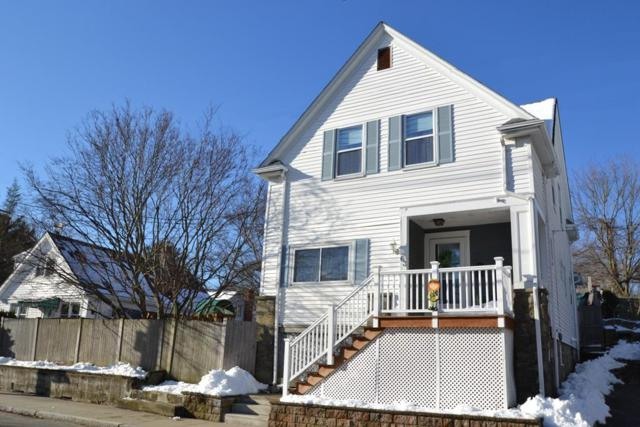 63 Desoto Rd, Boston, MA 02132 (MLS #72292904) :: The Gillach Group
