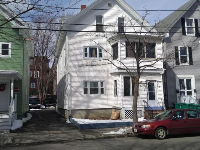 119 Jefferson St, Lynn, MA 01902 (MLS #72292912) :: Westcott Properties