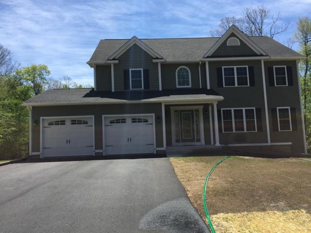 115 Silver St, Wilbraham, MA 01095 (MLS #72292963) :: NRG Real Estate Services, Inc.
