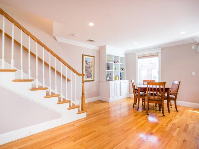 212 W 9th #2, Boston, MA 02127 (MLS #72293003) :: Commonwealth Standard Realty Co.