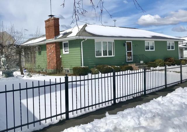 18 Davis Terrace, Peabody, MA 01960 (MLS #72293029) :: Exit Realty