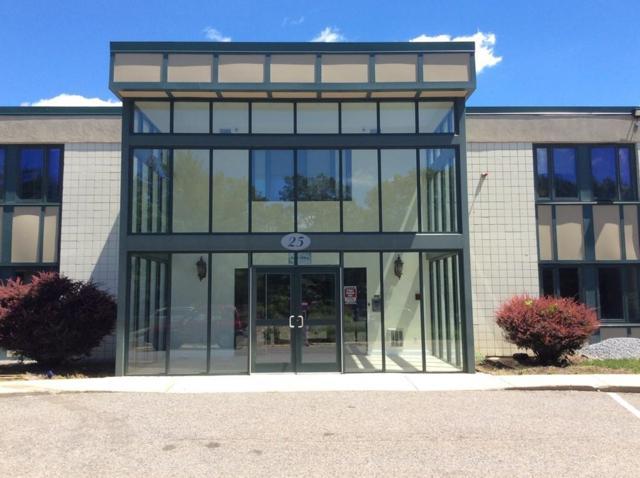 25 Alpine Street #23, Boston, MA 02136 (MLS #72293050) :: Westcott Properties