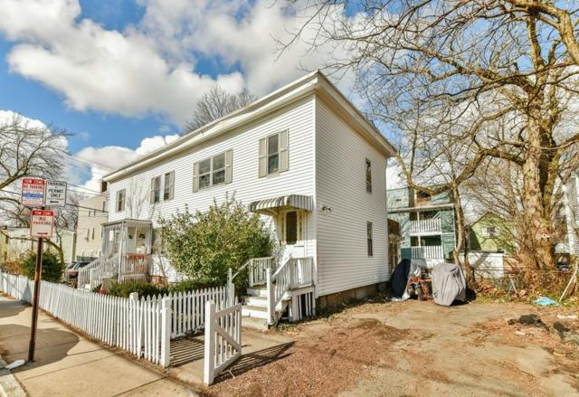 1-3 Hancock St, Cambridge, MA 02139 (MLS #72293105) :: Goodrich Residential