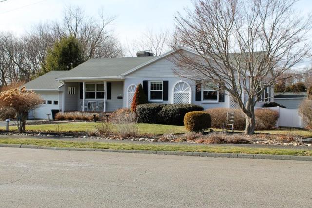 22 Bradley Road, Danvers, MA 01923 (MLS #72293128) :: Exit Realty