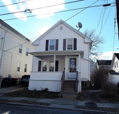 63 Newton Street, New Bedford, MA 02740 (MLS #72293166) :: Lauren Holleran & Team
