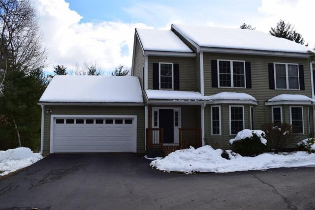 4A Horseshoe Lane, Kingston, NH 03848 (MLS #72293180) :: ALANTE Real Estate